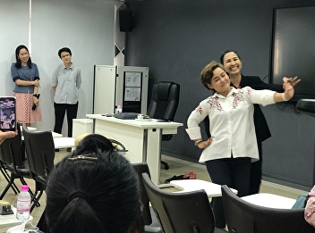 Teaching team PhD Chinese students